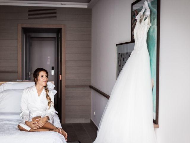 La boda de Dídac y Raquel en El Vendrell, Tarragona 16
