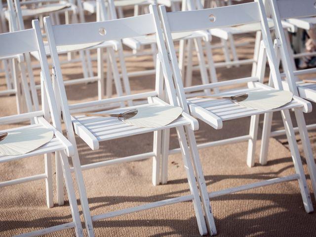 La boda de Dídac y Raquel en El Vendrell, Tarragona 23