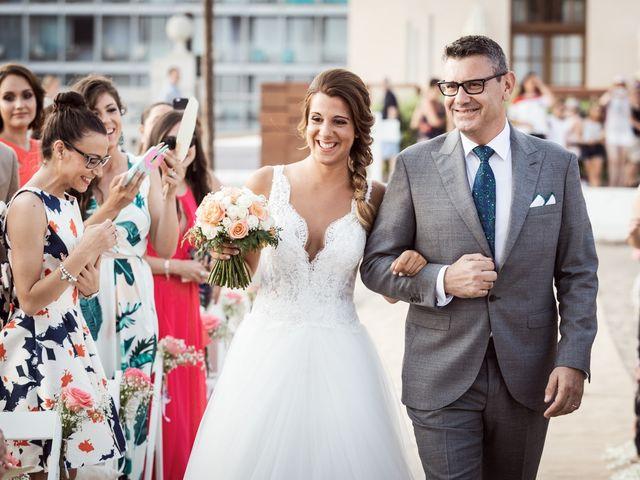 La boda de Dídac y Raquel en El Vendrell, Tarragona 26