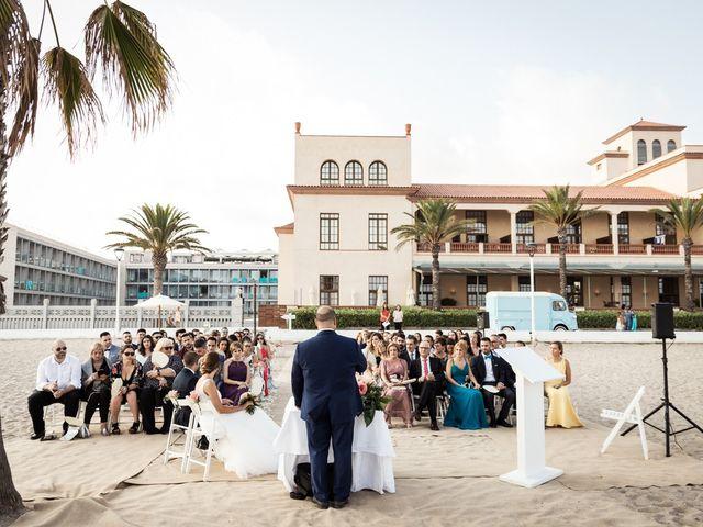 La boda de Dídac y Raquel en El Vendrell, Tarragona 29