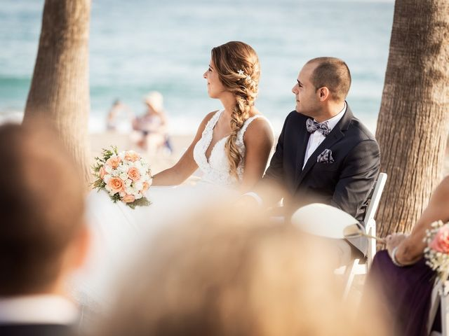 La boda de Dídac y Raquel en El Vendrell, Tarragona 33