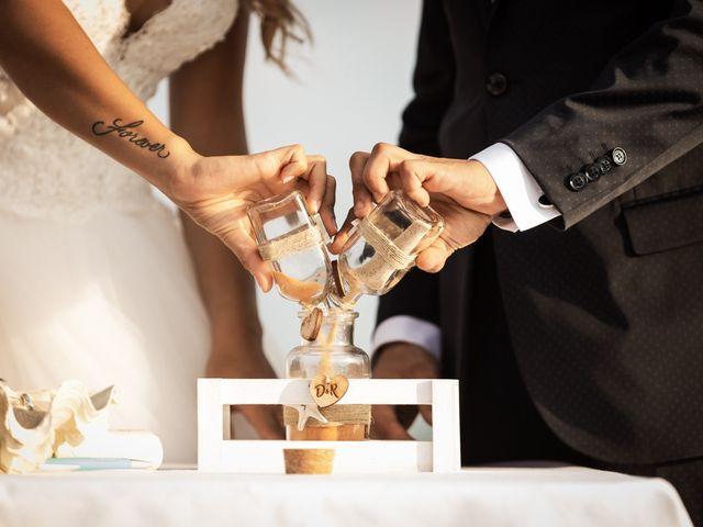 La boda de Dídac y Raquel en El Vendrell, Tarragona 38