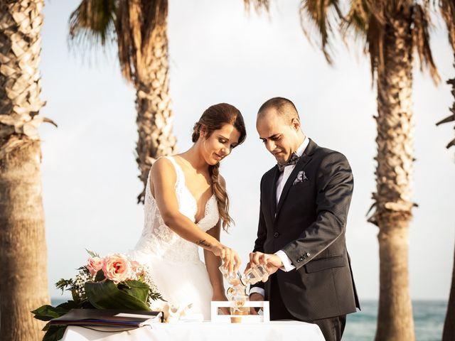 La boda de Dídac y Raquel en El Vendrell, Tarragona 39