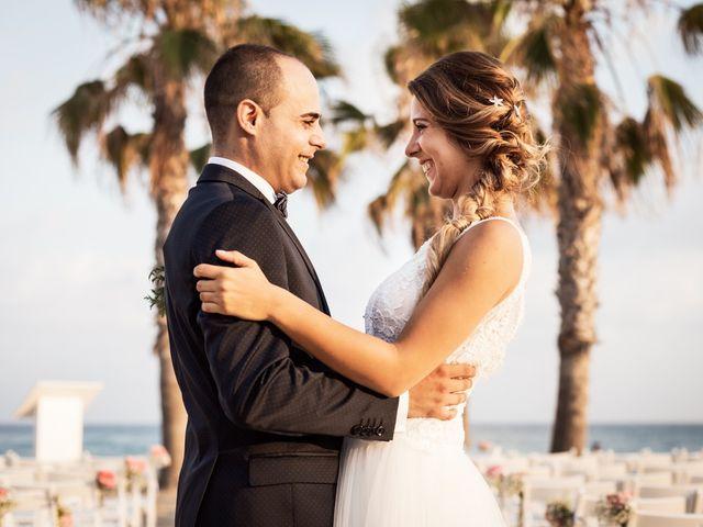 La boda de Dídac y Raquel en El Vendrell, Tarragona 45