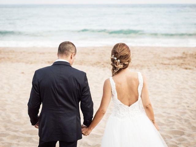 La boda de Dídac y Raquel en El Vendrell, Tarragona 46