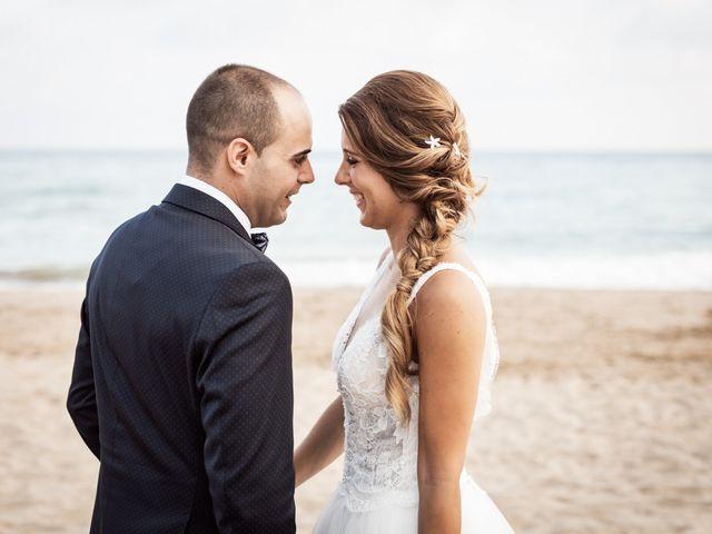 La boda de Dídac y Raquel en El Vendrell, Tarragona 48