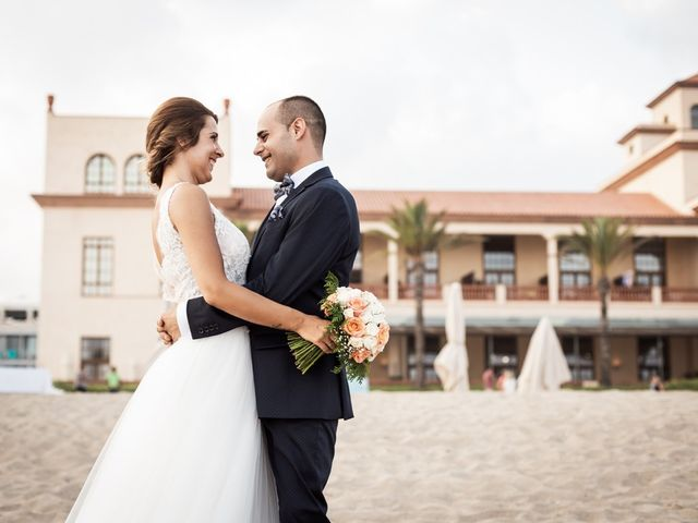 La boda de Dídac y Raquel en El Vendrell, Tarragona 49