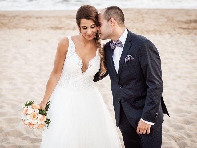 La boda de Dídac y Raquel en El Vendrell, Tarragona 51