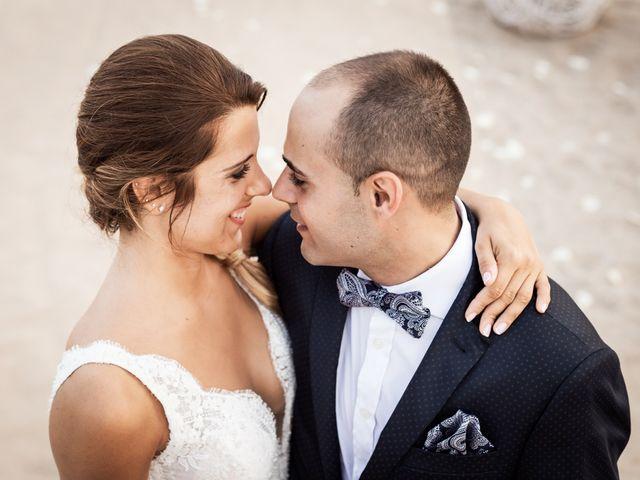 La boda de Dídac y Raquel en El Vendrell, Tarragona 54