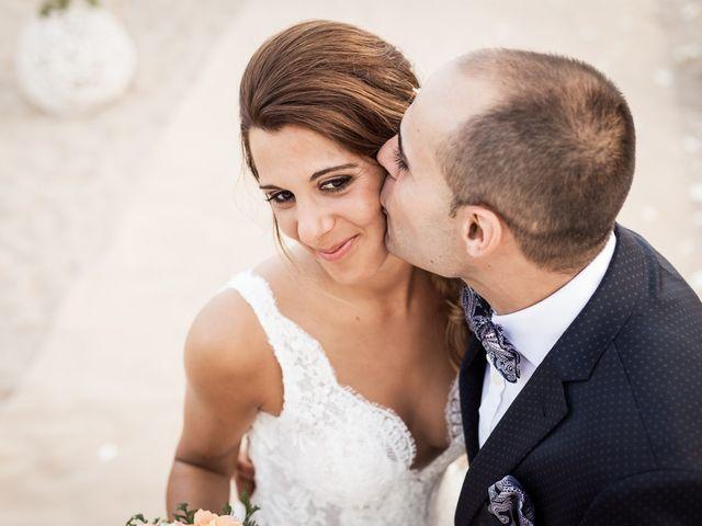 La boda de Dídac y Raquel en El Vendrell, Tarragona 55