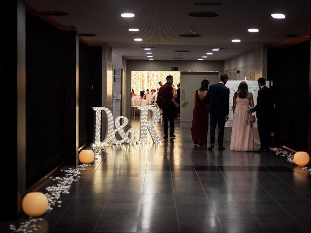 La boda de Dídac y Raquel en El Vendrell, Tarragona 64