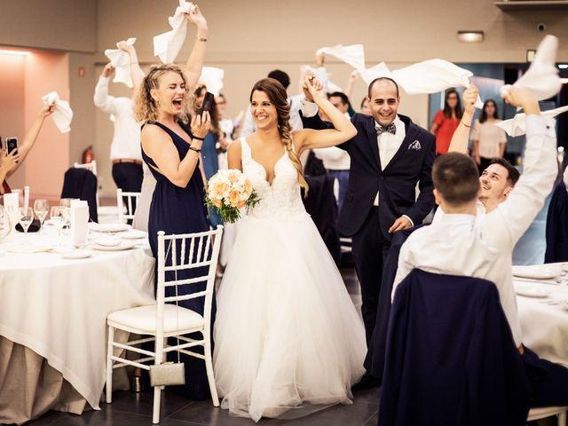 La boda de Dídac y Raquel en El Vendrell, Tarragona 68