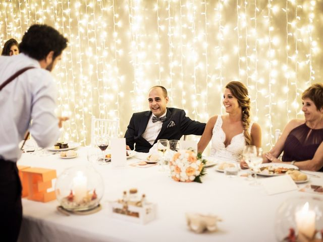 La boda de Dídac y Raquel en El Vendrell, Tarragona 73