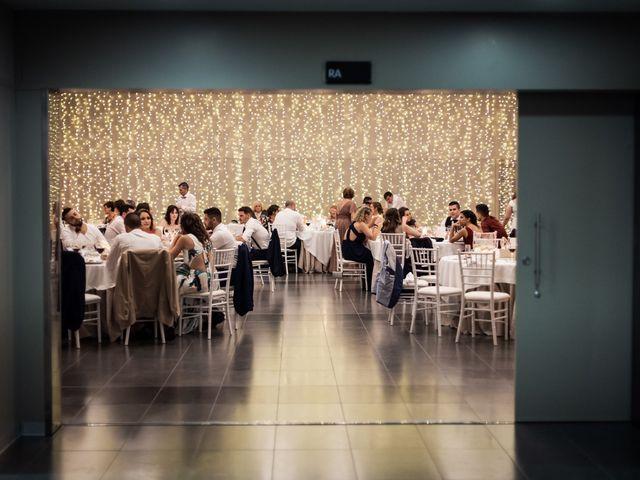 La boda de Dídac y Raquel en El Vendrell, Tarragona 75