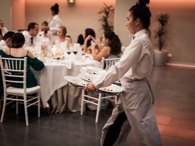 La boda de Dídac y Raquel en El Vendrell, Tarragona 76