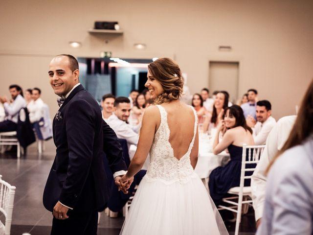 La boda de Dídac y Raquel en El Vendrell, Tarragona 80