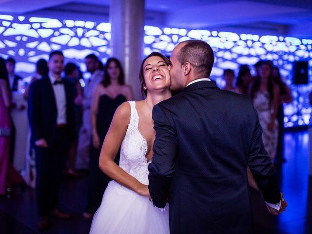 La boda de Dídac y Raquel en El Vendrell, Tarragona 86