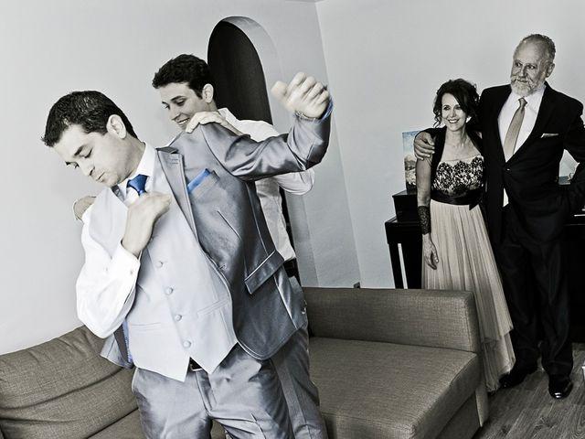 La boda de Eliezer y Paola en Constanti, Tarragona 9