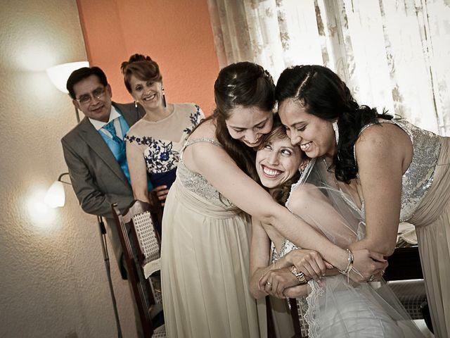 La boda de Eliezer y Paola en Constanti, Tarragona 18