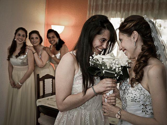 La boda de Eliezer y Paola en Constanti, Tarragona 19