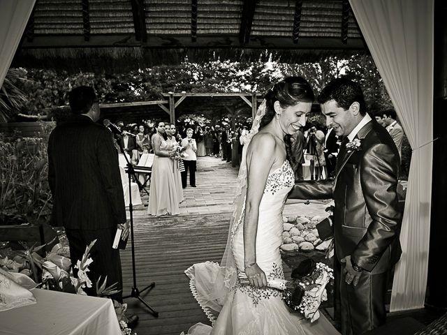 La boda de Eliezer y Paola en Constanti, Tarragona 23