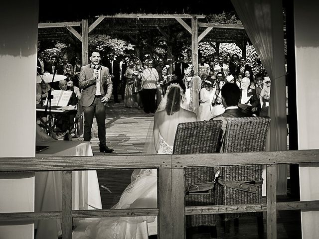 La boda de Eliezer y Paola en Constanti, Tarragona 25