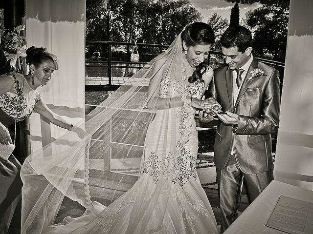 La boda de Eliezer y Paola en Constanti, Tarragona 28