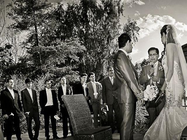 La boda de Eliezer y Paola en Constanti, Tarragona 29