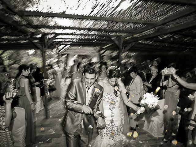 La boda de Eliezer y Paola en Constanti, Tarragona 31