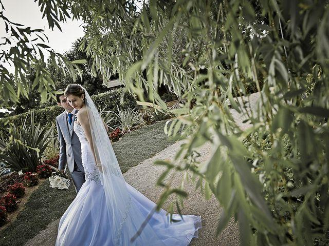 La boda de Eliezer y Paola en Constanti, Tarragona 34