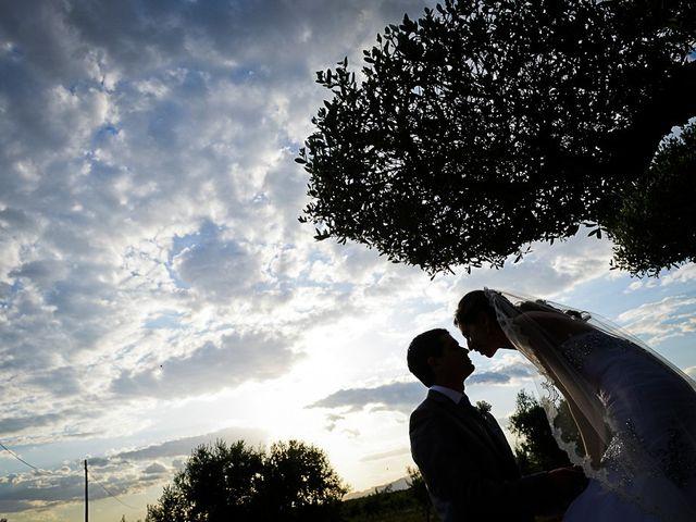 La boda de Eliezer y Paola en Constanti, Tarragona 37