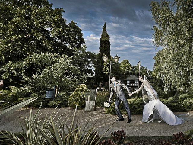 La boda de Eliezer y Paola en Constanti, Tarragona 38