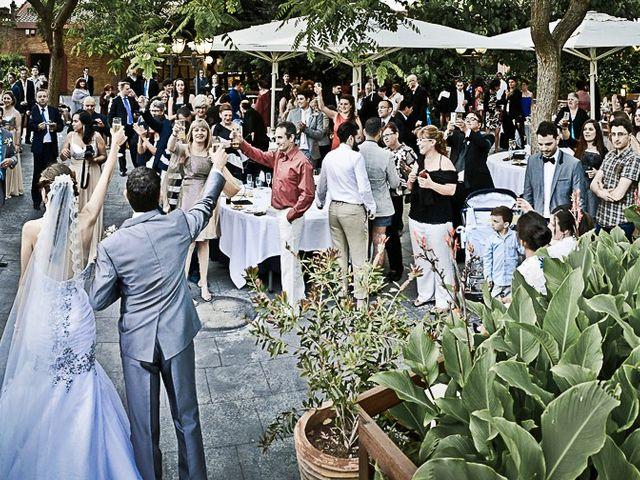 La boda de Eliezer y Paola en Constanti, Tarragona 40