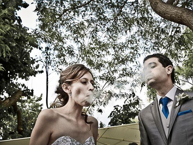 La boda de Eliezer y Paola en Constanti, Tarragona 42