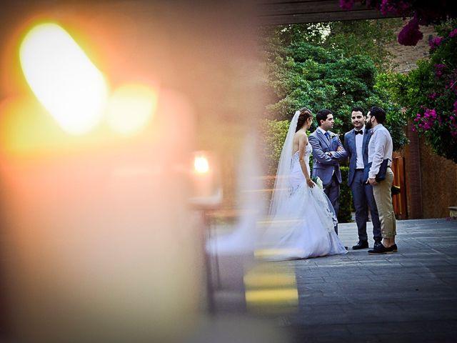 La boda de Eliezer y Paola en Constanti, Tarragona 43