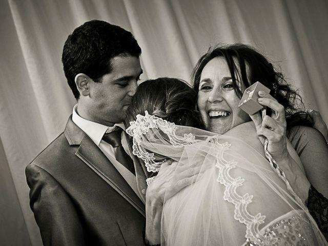La boda de Eliezer y Paola en Constanti, Tarragona 52