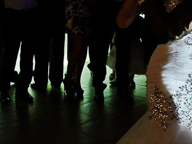 La boda de Eliezer y Paola en Constanti, Tarragona 55
