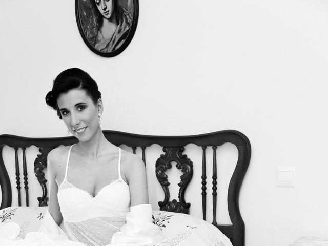 La boda de Adrián y Sara en Madrid, Madrid 11