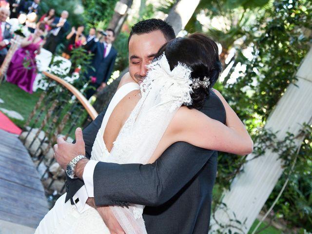 La boda de Adrián y Sara en Madrid, Madrid 33