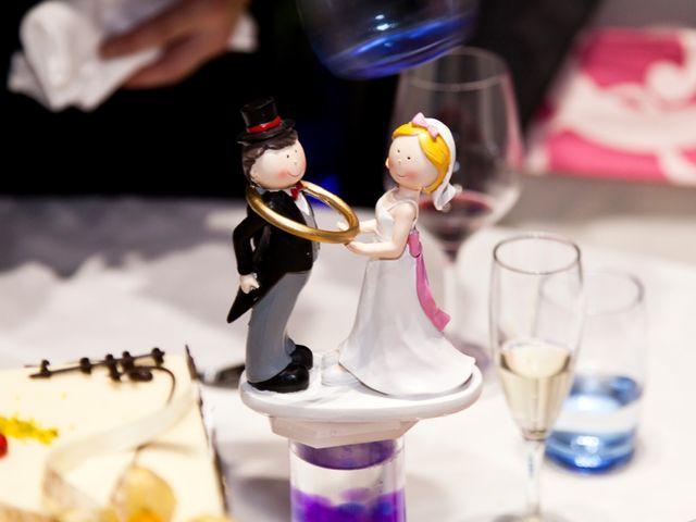 La boda de Adrián y Sara en Madrid, Madrid 59