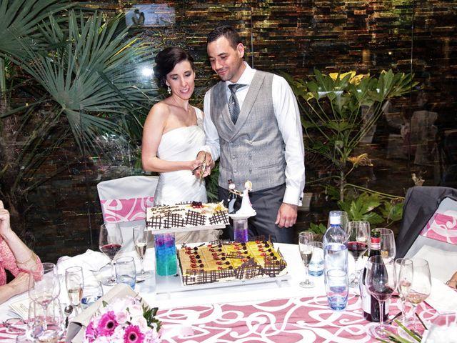 La boda de Adrián y Sara en Madrid, Madrid 60