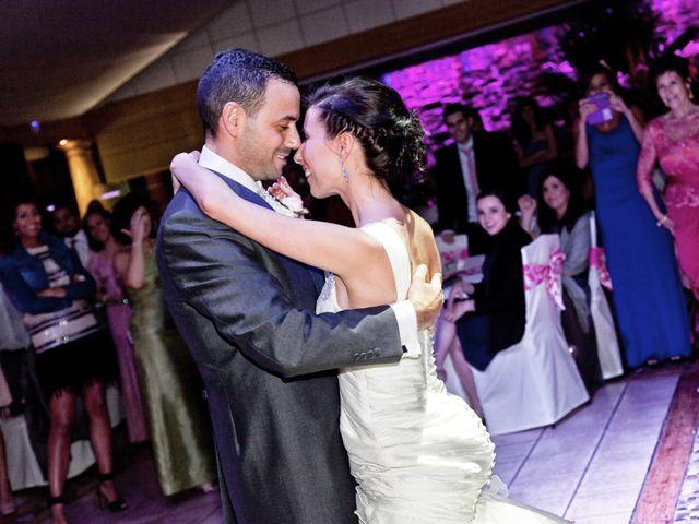 La boda de Adrián y Sara en Madrid, Madrid 63