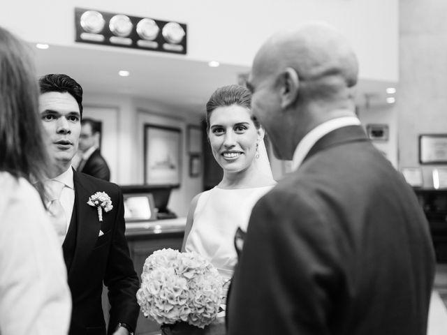 La boda de Fran y Laura en Madrid, Madrid 3