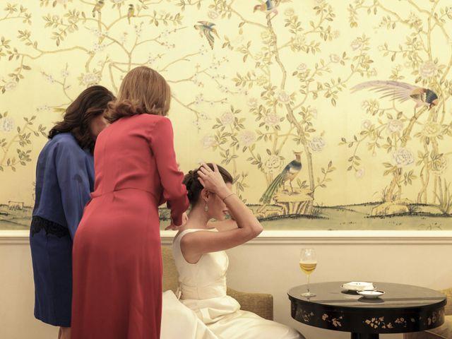 La boda de Fran y Laura en Madrid, Madrid 5