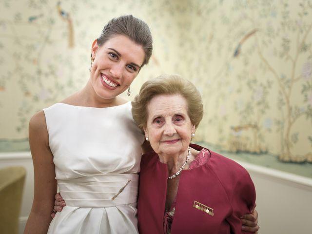 La boda de Fran y Laura en Madrid, Madrid 6