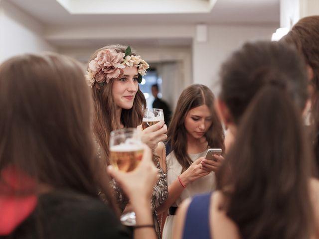La boda de Fran y Laura en Madrid, Madrid 8