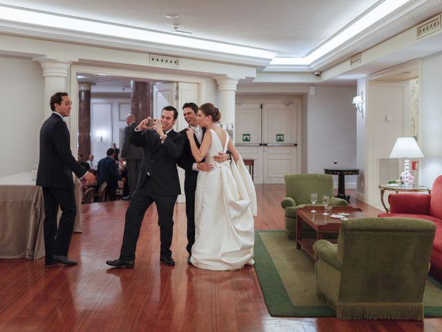 La boda de Fran y Laura en Madrid, Madrid 11