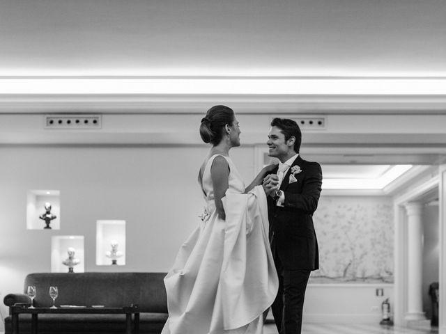 La boda de Fran y Laura en Madrid, Madrid 12