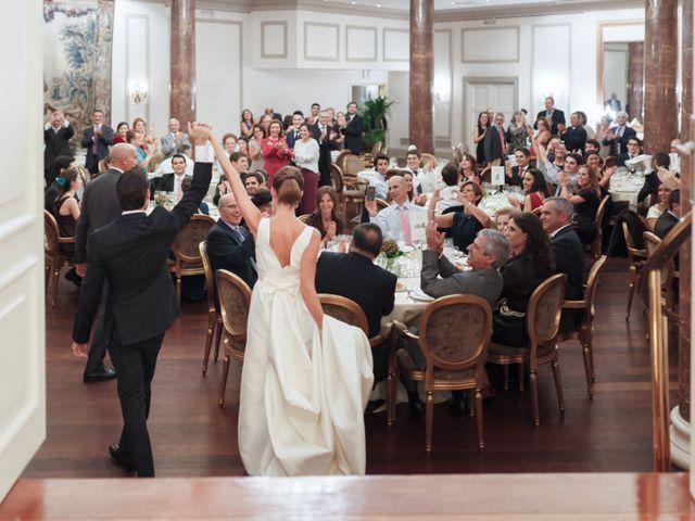 La boda de Fran y Laura en Madrid, Madrid 13