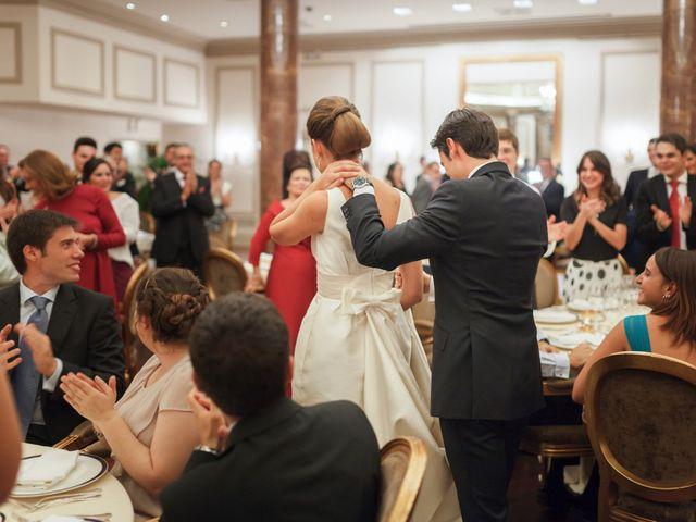 La boda de Fran y Laura en Madrid, Madrid 14
